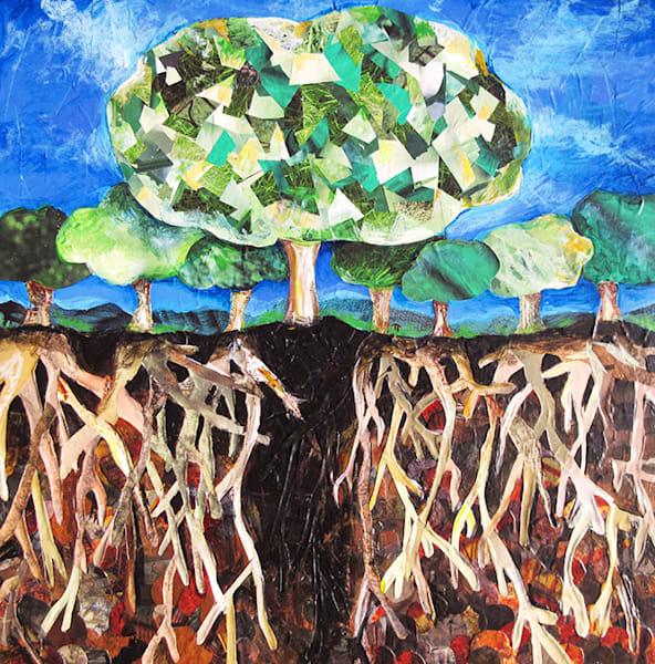 Take Root   Original Art | Metaphysical Art Gallery