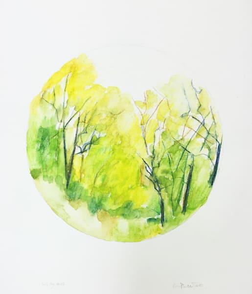 Early May Rt 22 Art | FitzgeraldArt
