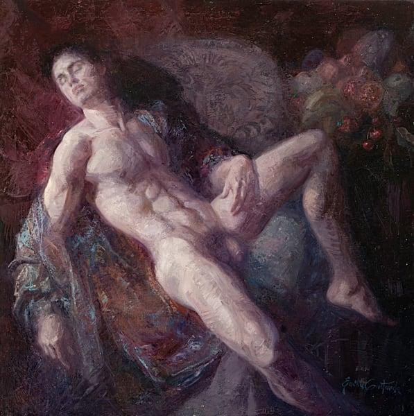 Estefan Art | Artemesia Galerie