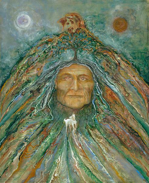 Geronimo Spirit