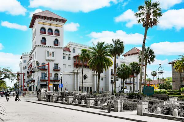 Cordova Hotel Art | Mark Hersch Photography