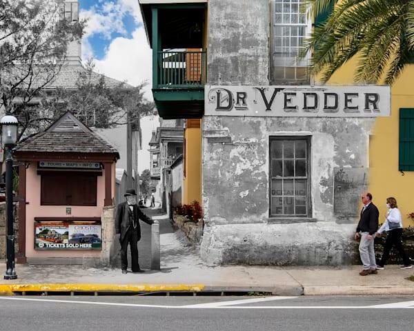 Dr. Vedder Art | Mark Hersch Photography