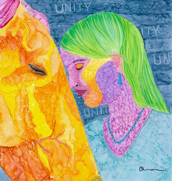 Unity Art | Rudolph Fine Art