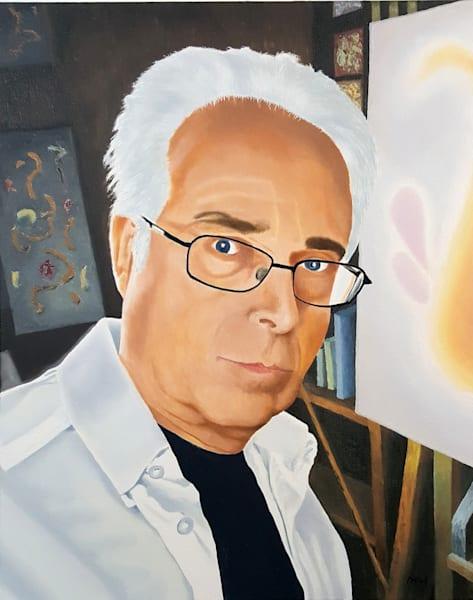 Dave Martsolf - Original Oil Painting