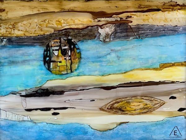 New Frontiers Art | Maitri Studio