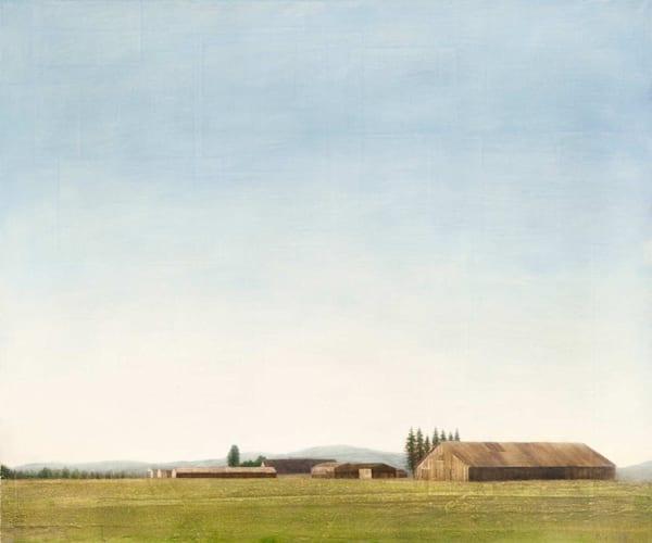 Farm To Market Art   Fountainhead Gallery