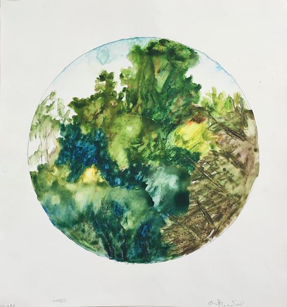 Woods (2020) Art | FitzgeraldArt