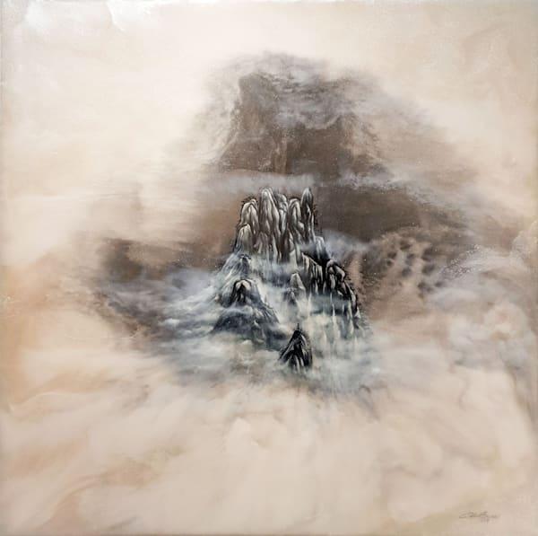 Faith (Original) Art   Patrick Bezalel Pte Ltd