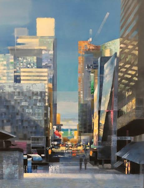 John Street Art | MANTHA DESIGN
