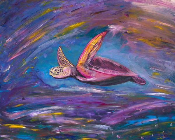 Kap Te O Tafiti   58 Art | Kap Culture & Arts