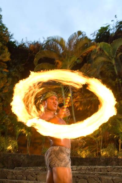 Kap Te O Tafiti   Kap Fire Circle Art | Kap Culture & Arts