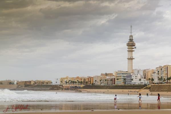 Coastal Views Art | Jamie Lightfoot, Artist