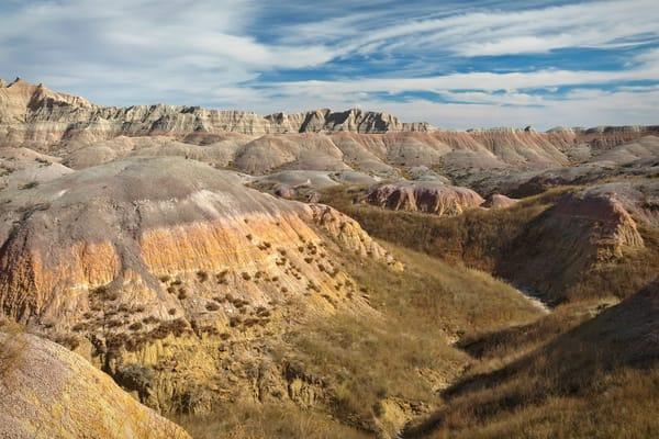 South Dakota / Badlands