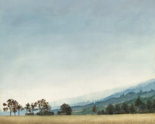 Foothill Farm Art   Fountainhead Gallery