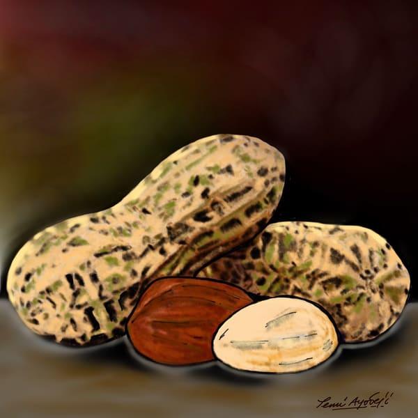New Harvest Art   TEMI ART, LLC.
