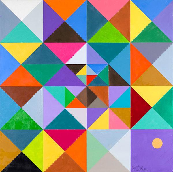 Color Galore Art   robertorduno