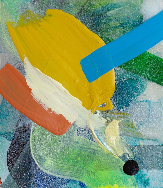 Tidal Art | Makiko Harris Art
