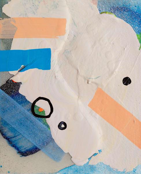 Right Spot Art | Makiko Harris Art
