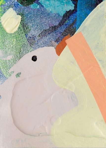 Curvilinear Art | Makiko Harris Art