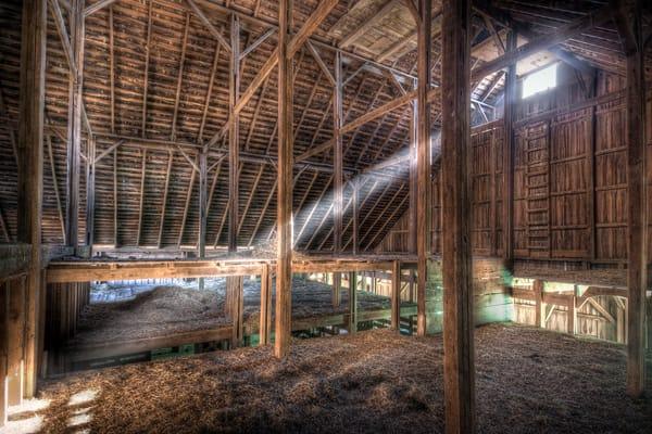 Barns/Buildings