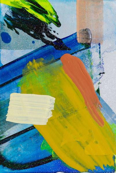Limoncello Art | Makiko Harris Art