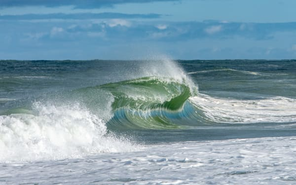 Nauset Wave Photography Art   The Colors of Chatham