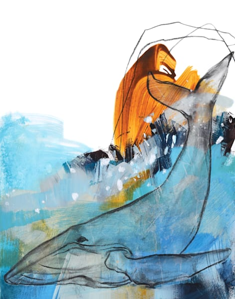 Singer Of The Soul Art | Jen Singh Creatively