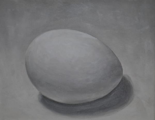 Lone Egg Art   BOI Partners LLC