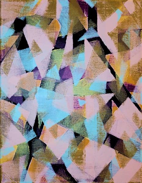 Crowded Direction Art | Trisha Peña Art