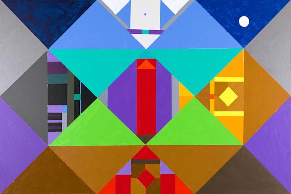 Four Directions Art   robertorduno