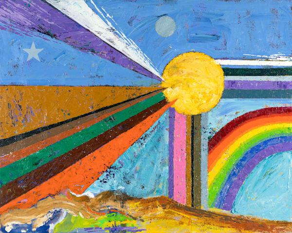 The Sun Giver Of Life  Art   robertorduno