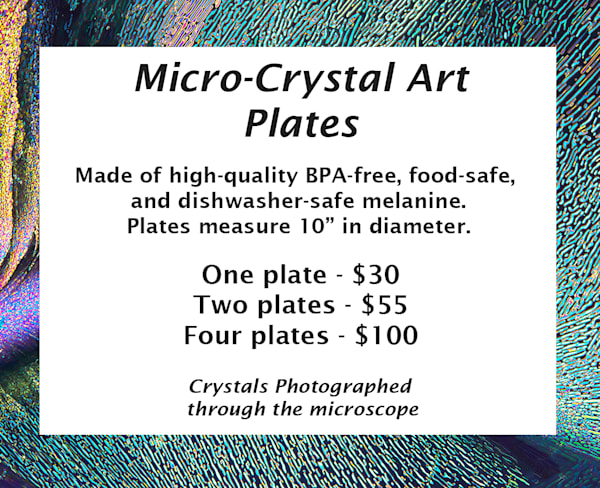 Micro Crystal Plates