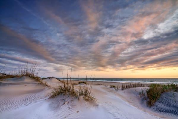 Bodie Island Dunes III | Shop Photography by Rick Berk
