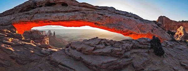 Sunrise Over Mesa Arch Photography Art | Cerca Trova Photography