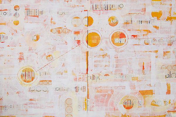 Making Sense Art | Rinat Goren