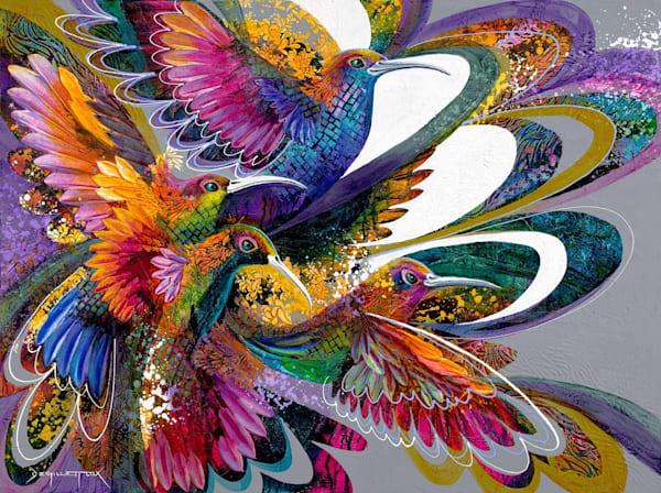 Hummingbird Squadron