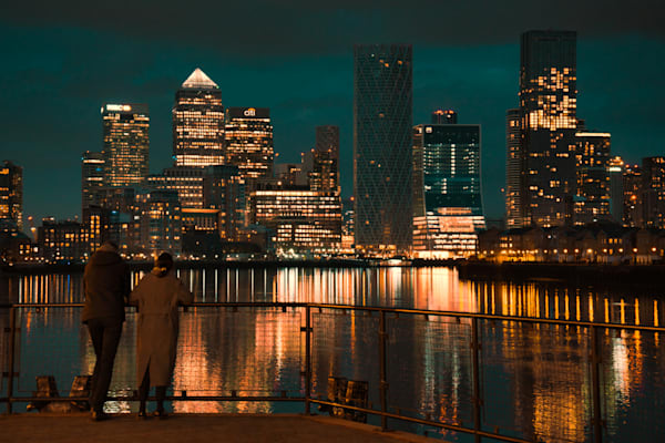 It's Almost Romantic Art   Martin Geddes Photography