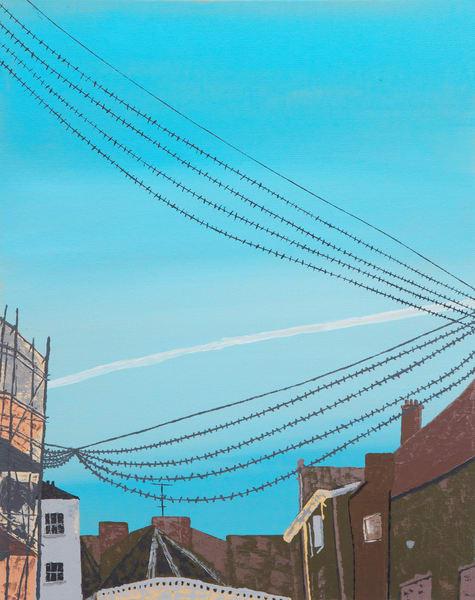 Grapevine Art | Emma Frost