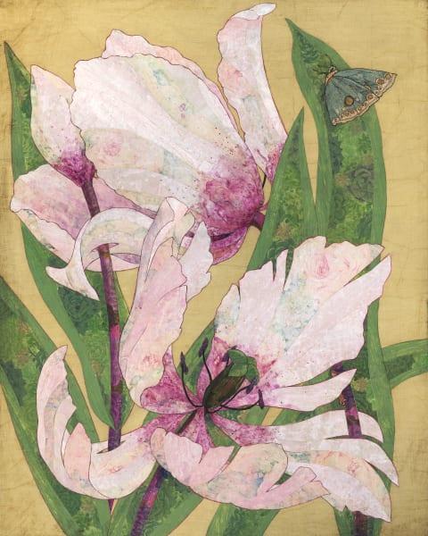 Naturally Together  Art | Karen Sikie Paper Mosaic Studio