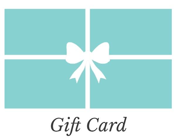 $100 Gift Card | Visions By Dan McCarthy