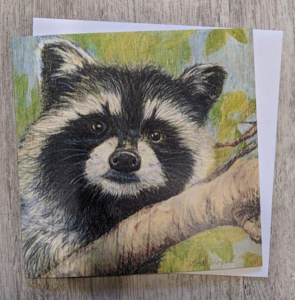 Summer Visitor Card | Lori Vogel Studio