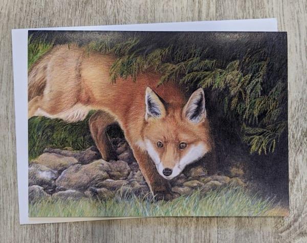 Eye On The Prize Card | Lori Vogel Studio