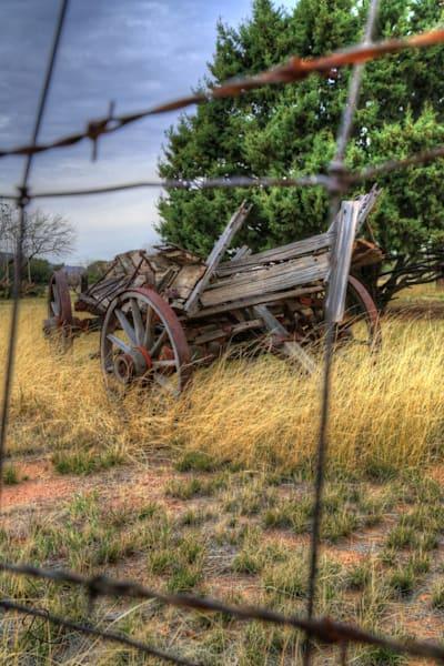 Abandoned Buckboard: Shop prints   Lion's Gate Photography