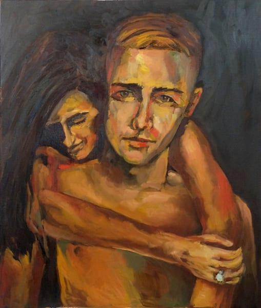Dreamers Chokehold Art | Giordano