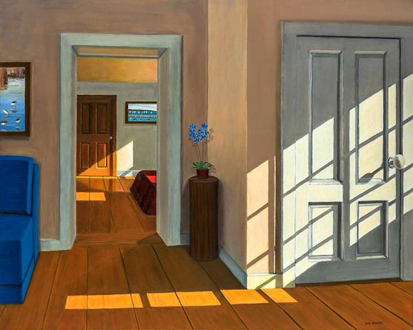 Inner Radiance Art | The Art of David Arsenault