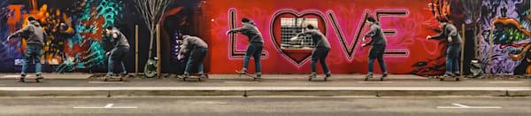 Skateboard Art   lisaabbott