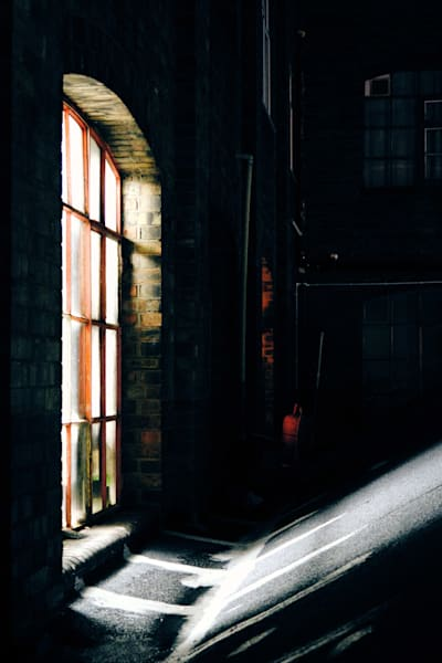 Wondrous Warehouse Art   Martin Geddes Photography
