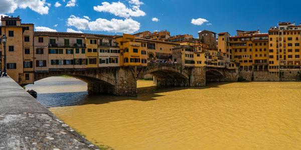 Ponte Vecchio Photography Art | FocusPro Services, Inc.