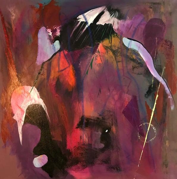Amplified Soul Art | Jerry Hardesty Studio