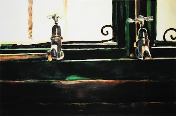 His + Hers Art | Courtney Miller Bellairs Artist